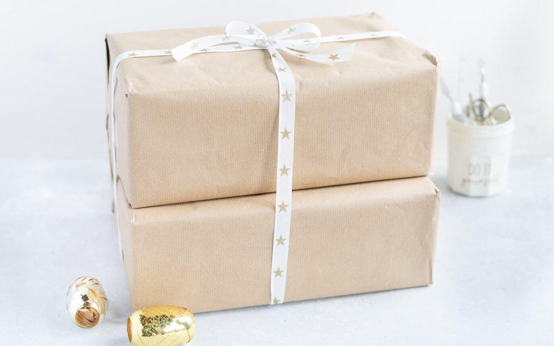 5 last minute Geschenke aus dem Plotter